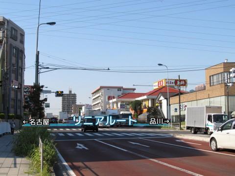 橋本から相模川へ、相模原市内のリニア走行ルートをたどってみた(神奈川県駅~相模川)