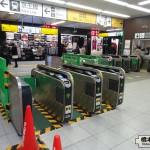 E233系横浜線試運転と橋本駅近況