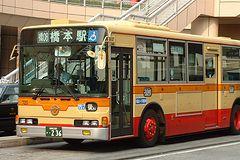 神奈中バス「田名バスターミナル」開設で田名・愛川エリアの路線再編へ