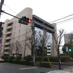 閉館から3ヶ月、解体工事開始直前の都産貿浜松町館の様子