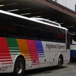 バスタ新宿移転目前 新宿駅周辺の高速バスのりば巡り