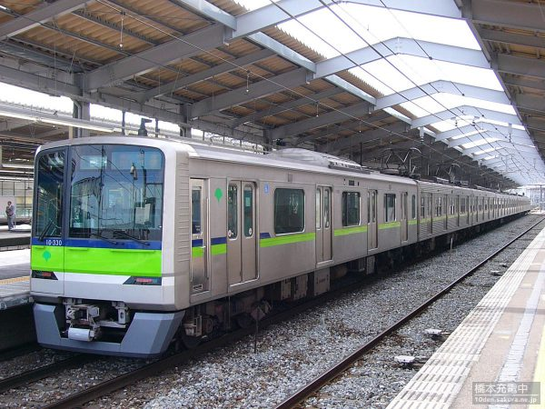 10-330F 2005/10/21 京王多摩センター