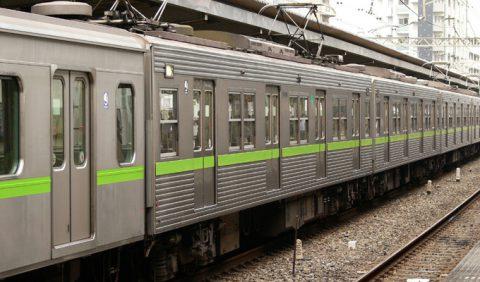 東京都交通局10-300R形「暫定編成」時代を振り返る