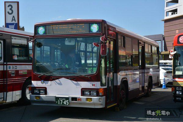 国際興業9501