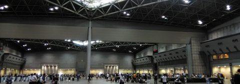 [C92]コミックマーケット92(2017夏) 3日目反省会