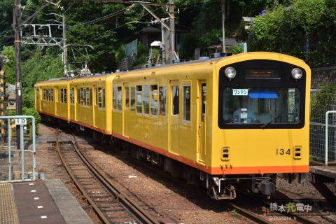 三岐鉄道北勢線 馬道駅