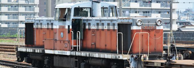 名古屋臨海鉄道 ND552 16