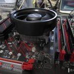 AMD Ryzen5 2600&B450マザーで8年ぶりに自作PCを組む