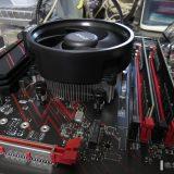 AMD Ryzen5 2600&B450マザーで自作PCを組む