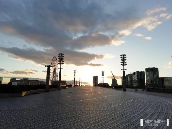 2018/12/28 夢の大橋