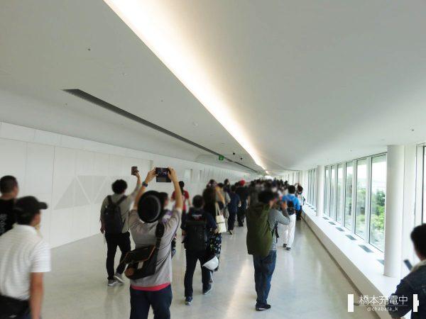 東京ビッグサイト南ホール
