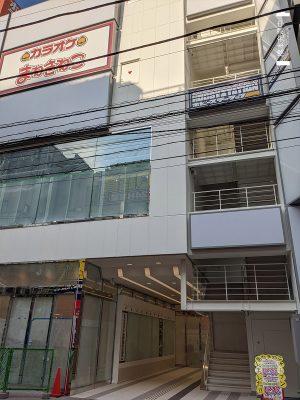 ホビーステーション町田店(アミックスビル)